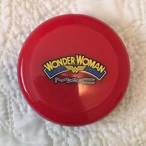 MAC Wonder Woman Blush in Mighty Aphrodite